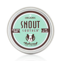 Natural Dog Company – Snout Soother | All-Natural Remedy for Chapped