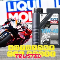 OLI MOTOR 4T LIQUI MOLY STREET 10W-40