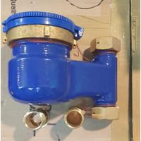 Water Meter 3/4 Inch Amico - Model Vertical - Meteran Air - Flow Meter