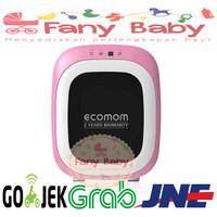 Ecomom Uv Sterilizer With Anion Pink , Blue & Lime