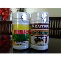 Obat Tifus / Tipes Herbal Ampuh De Nature
