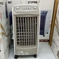 ac portable cymba