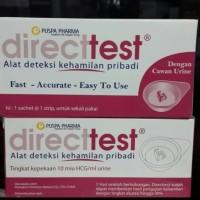 Direct Test /Test Pack Kehamilan