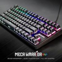 Digital Alliance Meca Warrior RGB / DA Meca Warrior RGB