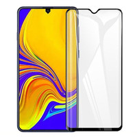 Tempered Glass Full Cover 5D Samsung Galaxy M10