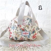 CK848 Tas Wanita Import Hand Bag cath kidstoon Tas Selempang 5ruang