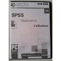 Software SPSS 25 For MAC OS Full Version + Bonus SPSS 20 For Mac OS