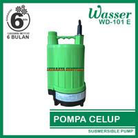 Pompa Air Rendam / Celup Wasser WD101EF – Pompa Celup Non Auto