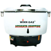 Magic Com Jumbo Winn Gas Cooker - Rice Cooker Gas RC90A ( 16 Liter )