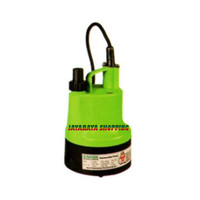 Pompa Air Rendam / Celup Non Auto Wasser WD80E Pompa Celup Non Auto