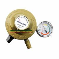 Kepala Gas / Regulator Winn Gas W118M – Regulator Gas Meter