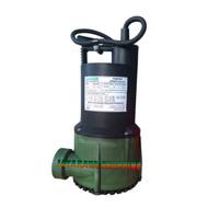 Pompa Air Rendam / Celup Wasser WD200E – Pompa Celup Non Auto