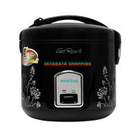 Magic Com Winn Gas - Rice Cooker 1.8 Liter Gold APR308B