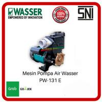 Pompa Air Non Auto Wasser PW131E – Pompa Air Brand : Wasser 33M