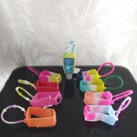 pocketbac hand gel holder gliter BBW