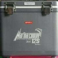 Terlaris Cooler Box 10 Liter 12S Lion Star Marina Pendingin Kotak
