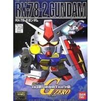 Bandai BB 200 RX-78-2 GUNDAM