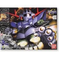 Bandai BB 234 MAN-02 ZEONG