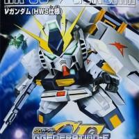 Bandai BB 209 RX-93 Nu GUNDAM