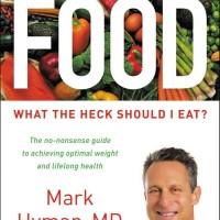 Harga food what the heck should i eat by mark hyman | antitipu.com