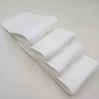 Insert Clodi Microfiber 2 Layer / insert popok / reusable absorbent