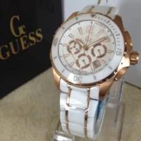 Jam Tangan Wanita Guess Collection Original GC-35057