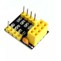 ESP8266 Breakout Adapter, ESP 8266 ESP 01 ESP01 Break Out Board