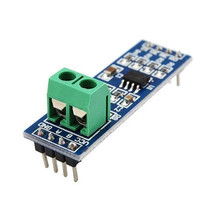 MAX485 RS485 Module TTL Serial RS-485 UART Communication