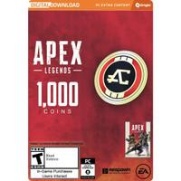 Apex Legends - 1.000 Apex Coin [Origin CD key]