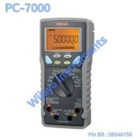 Jual SANWA PC7000 DIGITAL MULTIMETER