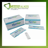 Rapid Test Syphilis Device Rightsign 25pcs | Alat Tes Penyakit Sipilis