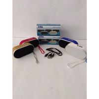 Speaker Aktif Bluetooth M61 (sale)
