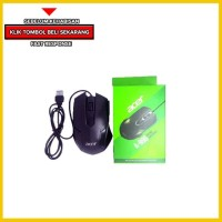 MOUSE BRANDED USB ACER A-99G