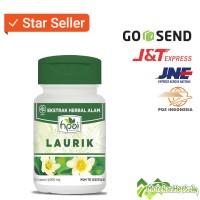 Original Laurik Herbal untuk encok, nyeri sendi, kolesterol, dll