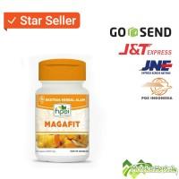 Original Magafit, Herbal untuk saluran pencernaan