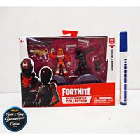 Figure Fortnite Battle Royale Collection 2 - REDLINE & BURNOUT