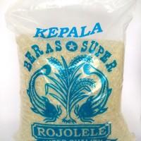 Beras Premium Rojolele 3kg