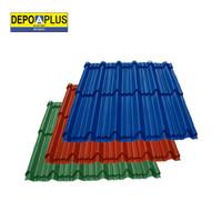 Genteng Metal roof Prima Aplus Type 750