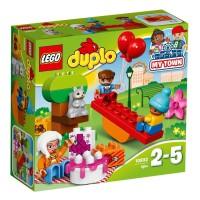 LEGO Duplo, Birthday Party (10832)