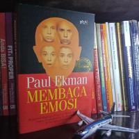 Paul Ekman, Membaca Emosi