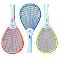 Raket Nyamuk Rechargable Mosquito Racket