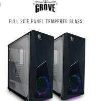 Casing Cube Gaming Grove Garansi 1 Tahun Semarang