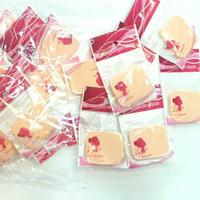 spon bedak foundation beauty sponge puff powder make up spons kotak bb