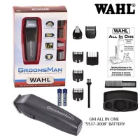 Alat pencukur kumis, Jambang dan Jenggot dengan Ukuran WAHL Gr
