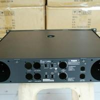 BOX POWER CA-9 BUILT UP