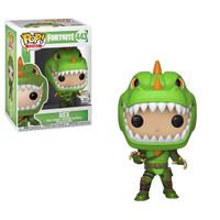Toys Funko Pop! Games: Fortnite - Rex