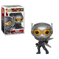 Toys Funko Pop Marvel: Ant-Man & The Wasp - The Wasp