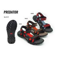 CAFU PREDATOR Sepatu Sendal Sandal Gunung Hiking Anak Laki For Kids