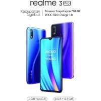 Realme 3 Pro Ram 6/128 Gb Garansi Resmi (Homecredit)