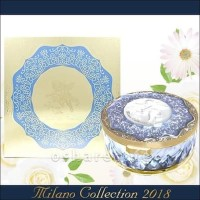 Termurah Kanebo Face Up Powder Milano Collection 2018 Limited Edition